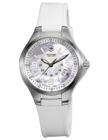 Chic Time | Montre Femme Victorinox Swiss Army 241467 Base camp  | Prix : 299,00 €