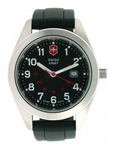 Chic Time | Montre Femme Victorinox Swiss Army 241252 Garrison Collection  | Prix : 102,35 €
