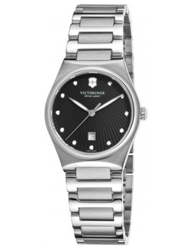 Chic Time | Montre Femme Victorinox Swiss Army 241512 Victoria  | Prix : 439,90€