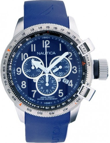 Chic Time   Nautica N19525G men's watch    Buy at best price