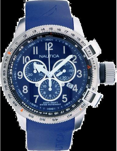 Chic Time | Montre Nautica BFC Chronograph N19525G  | Prix : 239,90€