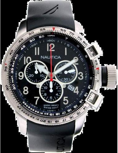 Chic Time | Montre Nautica BFC Chronograph N19521G  | Prix : 239,90€