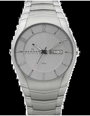 Chic Time | Montre Homme Skagen 531XLSXC  | Prix : 94,90€