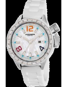 Chic Time | Montre Femme Akribos XXIV AKR468SS  | Prix : 162,48€