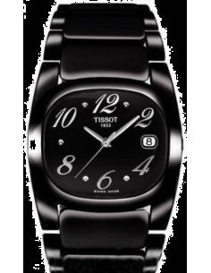 Chic Time | Montre Femme Tissot T0093101105701 T-Moments  | Prix : 378,00€