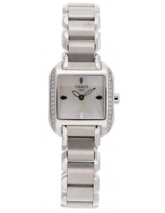Chic Time | Tissot T02138571 women's watch  | Buy at best price
