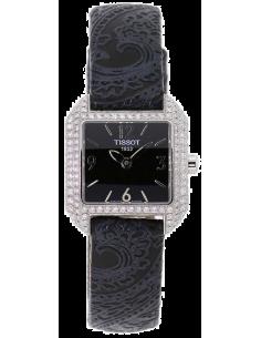 Chic Time | Montre Femme Tissot T02142552 T-Wave  | Prix : 1,119.60