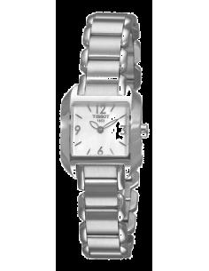 Chic Time   Montre Femme Tissot T02128582 T-Wave    Prix : 265,50€