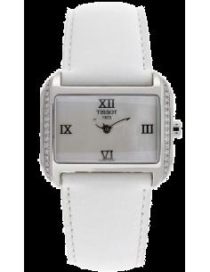 Chic Time | Montre Femme Tissot T0233091611301 T-Wave  | Prix : 735,60€