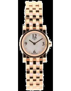 Chic Time   Montre Femme Tissot T0300093311700 Classi-T    Prix : 393,60€