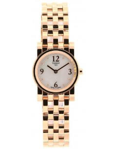 Chic Time | Tissot T0300093311700 women's watch  | Buy at best price