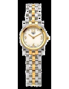 Chic Time   Montre Femme Tissot T0300092211700 Classi-T    Prix : 327,60€