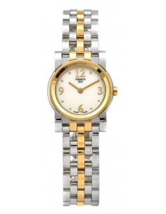 Chic Time   Tissot T0300092211700 women's watch    Buy at best price