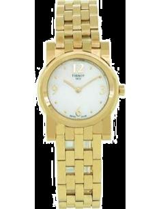 Chic Time | Montre Femme Tissot T0300093311701  | Prix : 393,60€