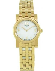 Chic Time | Tissot T0300093311701 women's watch  | Buy at best price