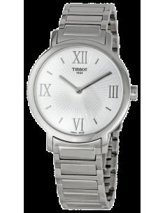 Chic Time | Montre Femme Tissot T0342091103300 T-Trend  | Prix : 363,60€