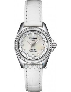Chic Time   Tissot T22115121 women's watch    Buy at best price