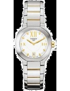 Chic Time | Montre Femme Tissot T32218514 T-Classic  | Prix : 285,60€