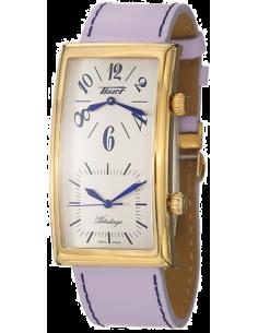Chic Time | Montre Femme Tissot T56569339  | Prix : 368,40€