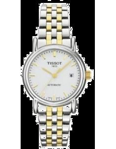 Chic Time | Montre Femme Tissot T95218331 T-Classic  | Prix : 508,80€