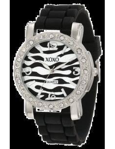 Chic Time   Montre Femme XOXO XO8058 Noir    Prix : 39,90€
