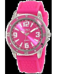 Chic Time   Montre Femme XOXO XO8070 Rose    Prix : 37,00€