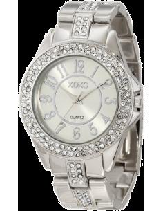 Chic Time | Montre Femme XOXO Rhinestones Accent XO5463  | Prix : 39,90€