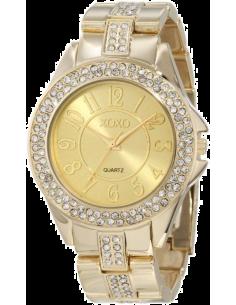Chic Time   Montre Femme XOXO XO5465 Or    Prix : 39,90€