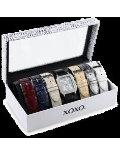 Chic Time   Montre Femme XOXO XO9025 Noir    Prix : 54,90€