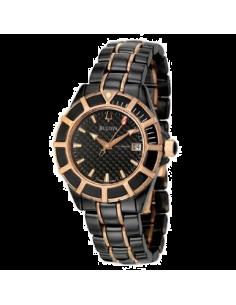 Chic Time | Bulova 65B113 men's watch  | Buy at best price