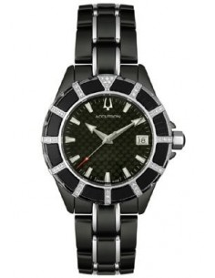Chic Time | Montre Homme Bulova Accutron 28E11 Mirador  | Prix : 624,96€