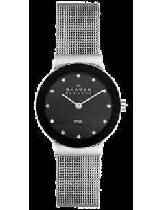 Chic Time | Skagen 358SSSBD women's watch  | Buy at best price