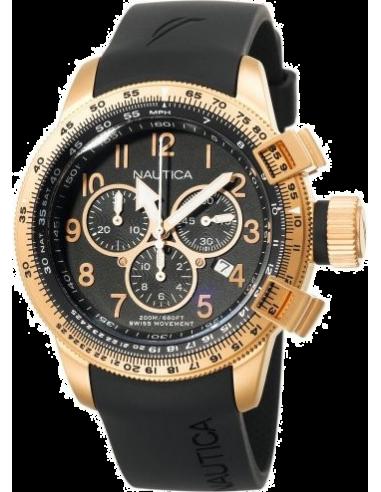 Chic Time | Montre Nautica BFC Chronograph N22528G  | Prix : 239,90€