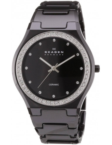 Chic Time | Montre Femme Skagen 813LXBC  | Prix : 93,00€