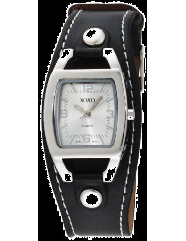 Chic Time   Montre Femme XOXO XO3169 Noir    Prix : 39,90€