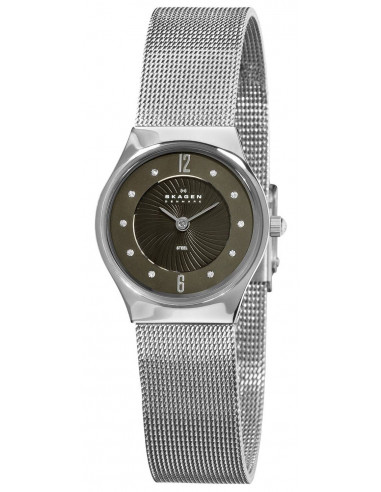 Chic Time | Skagen 233XSSSB1 women's watch  | Buy at best price