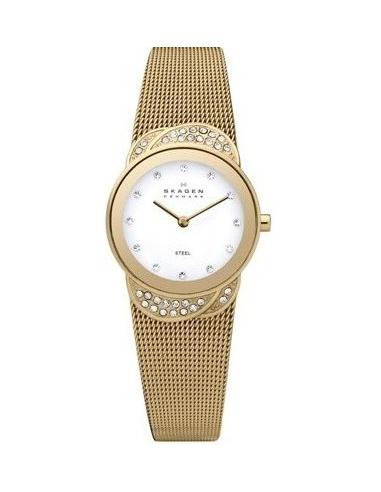 Chic Time | Skagen 818SGG women's watch  | Buy at best price