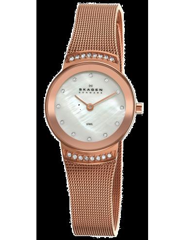 Chic Time | Skagen 812SRR women's watch  | Buy at best price