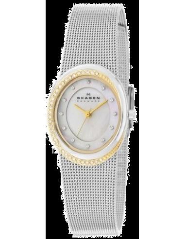 Chic Time   Skagen 786XSSSG women's watch    Buy at best price