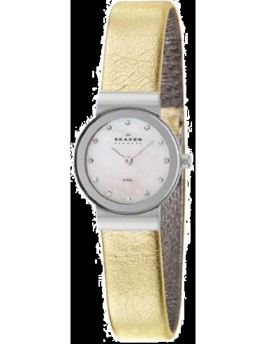 Chic Time | Skagen O358XSSLG women's watch  | Buy at best price