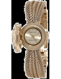 Chic Time | Montre Femme Anne Klein AK/1046CHCV Or  | Prix : 189,00€