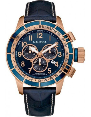 Chic Time   Nautica A40012G men's watch    Buy at best price