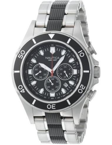 Chic Time | Montre Nautica HYD Chronograph N25006G  | Prix : 289,90€