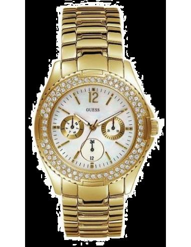 Chic Time | Montre Femme Guess Waterpro G11609L  | Prix : 159,90€