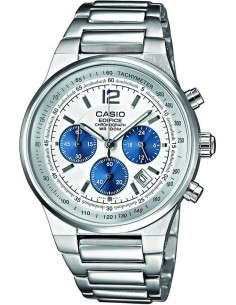 Chic Time | Casio EF-500D-7AVEF men's watch  | Buy at best price