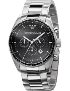 Chic Time | Montre Homme Armani Classic AR0585 Argent  | Prix : 251,30€