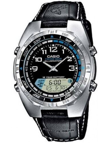 Chic Time | Casio AMW-700B-1AVEF men's watch  | Buy at best price