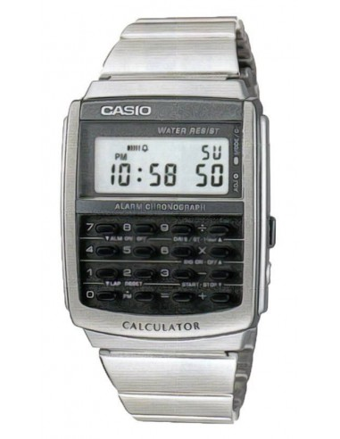 Chic Time | Casio CA-506-1UW men's watch  | Buy at best price