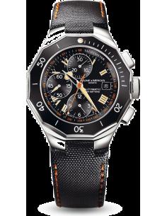 Chic Time | Montre Homme Baume & Mercier Riviera XXL 8797  | Prix : 1,342.00