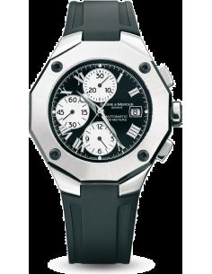 Chic Time   Montre Homme Baume & Mercier Riviera 8594    Prix : 1,397.00